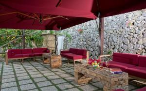 Capri Wine Hotel, Hotel  Capri - big - 30