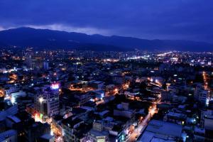 Yoai Hotel, Hotels  Yilan City - big - 6