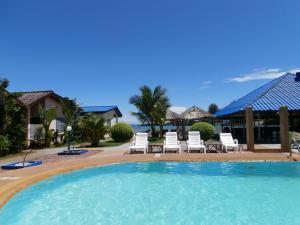 Fiji Palms Phuket