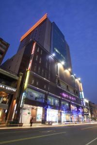 Yoai Hotel, Hotely  Yilan City - big - 1