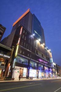 Yoai Hotel, Szállodák  Jilan - big - 1