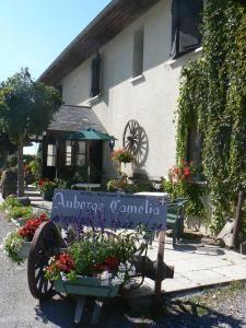Hotel Auberge Camelia