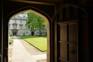 Christ's College Cambridge, Hotely  Cambridge - big - 3