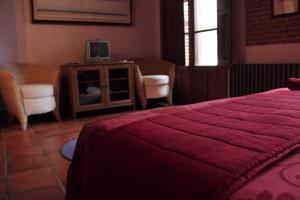 Hostería de la Galería Cerdán, Мини-гостиницы  Талавера-де-ла- Рейна - big - 28