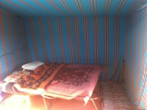 Marhaba Camp, Camel & Sandboarding, Luxury tents  Merzouga - big - 3