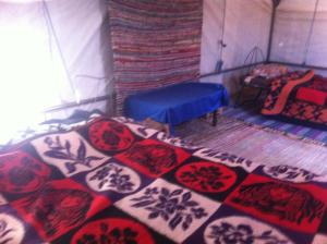 Marhaba Camp, Camel & Sandboarding, Luxury tents  Merzouga - big - 4