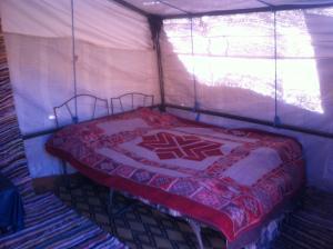 Marhaba Camp, Camel & Sandboarding, Luxury tents  Merzouga - big - 2