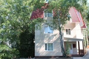 Отель Рыжий пёс, Горно-Алтайск