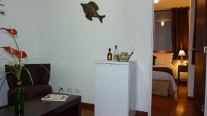 Hotel Casa Galvez, Szállodák  Manizales - big - 2