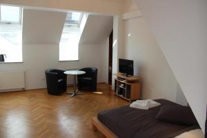 Vienna's Place City-Apartment Gumpendorferstraße, Ferienwohnungen  Wien - big - 7