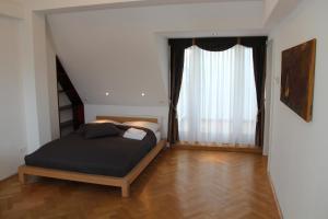 Vienna's Place City-Apartment Gumpendorferstraße, Ferienwohnungen  Wien - big - 12