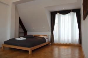 Vienna's Place City-Apartment Gumpendorferstraße, Ferienwohnungen  Wien - big - 4