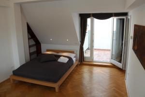 Vienna's Place City-Apartment Gumpendorferstraße, Ferienwohnungen  Wien - big - 8