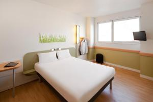 Ibis Budget Madrid Calle Alcalá, Hotely  Madrid - big - 4
