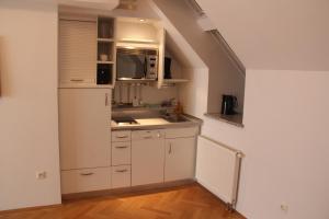 Vienna's Place City-Apartment Gumpendorferstraße, Ferienwohnungen  Wien - big - 9