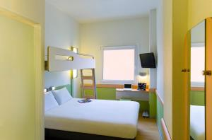 Ibis Budget Madrid Calle Alcalá, Hotely  Madrid - big - 21