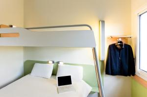 Ibis Budget Madrid Calle Alcalá, Hotely  Madrid - big - 7