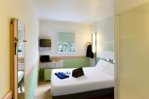 Ibis Budget Madrid Calle Alcalá, Hotely  Madrid - big - 8