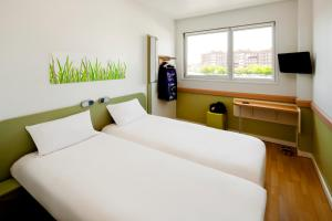 Ibis Budget Madrid Calle Alcalá, Hotely  Madrid - big - 2