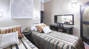 Hotel Azoul, Szállodák  Ouarzazate - big - 7