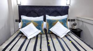 Hotel Azoul, Szállodák  Ouarzazate - big - 8