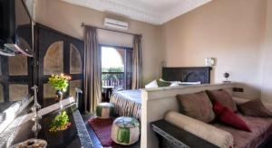 Hotel Azoul, Szállodák  Ouarzazate - big - 6