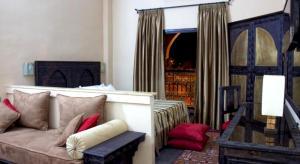 Hotel Azoul, Szállodák  Ouarzazate - big - 4