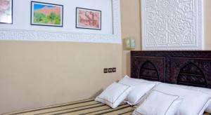 Hotel Azoul, Szállodák  Ouarzazate - big - 12