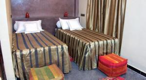 Hotel Azoul, Szállodák  Ouarzazate - big - 13