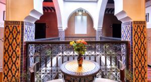 Hotel Azoul, Szállodák  Ouarzazate - big - 14