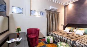 Hotel Azoul, Szállodák  Ouarzazate - big - 3