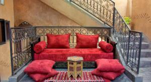 Hotel Azoul, Szállodák  Ouarzazate - big - 85