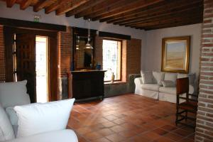 Hostería de la Galería Cerdán, Penziony – hostince  Talavera de la Reina - big - 25