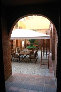 Hostería de la Galería Cerdán, Мини-гостиницы  Талавера-де-ла- Рейна - big - 17