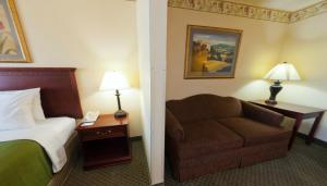 Country Inn & Suites by Radisson, St. Cloud East, MN, Hotels  Saint Cloud - big - 14