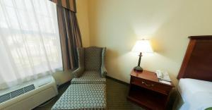 Country Inn & Suites by Radisson, St. Cloud East, MN, Hotels  Saint Cloud - big - 8