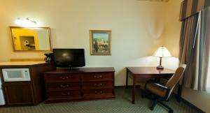 Country Inn & Suites by Radisson, St. Cloud East, MN, Hotels  Saint Cloud - big - 10