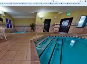 Country Inn & Suites by Radisson, St. Cloud East, MN, Hotels  Saint Cloud - big - 28