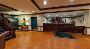 Country Inn & Suites by Radisson, St. Cloud East, MN, Hotels  Saint Cloud - big - 27