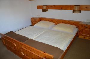Ferienhaus Antonia, Apartmanhotelek  Ehrwald - big - 19