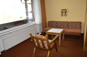 Ferienhaus Antonia, Apartmanhotelek  Ehrwald - big - 15