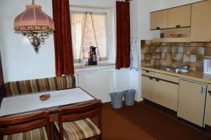 Ferienhaus Antonia, Apartmanhotelek  Ehrwald - big - 7