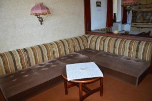Ferienhaus Antonia, Apartmanhotelek  Ehrwald - big - 5