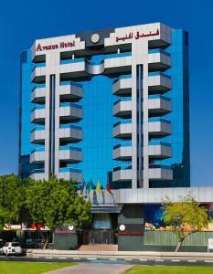 Avenue Hotel Dubai