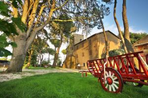 Antico Borgo La Commenda, Aparthotels  Montefiascone - big - 1