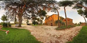 Antico Borgo La Commenda, Aparthotels  Montefiascone - big - 73