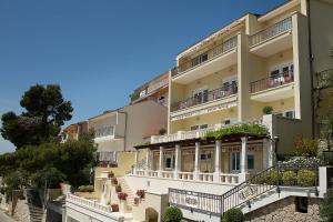 Villa King Apartments, Ferienwohnungen  Brela - big - 68
