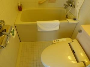 Kijima Kogen Hotel, Szállodák  Beppu - big - 6