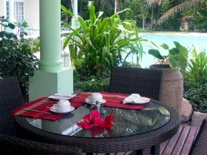Palm Beach Hotel, Hotely  Grand'Anse Praslin - big - 31