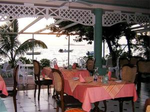 Palm Beach Hotel, Hotely  Grand'Anse Praslin - big - 32